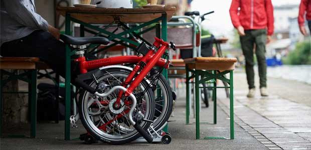 fold up bikes ireland