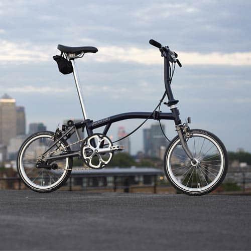folding bikes for hire ireland